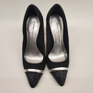 Christian Siriano for Payless Pointed-Toe Pumps